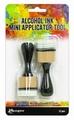 Tim Holtz Alcohol Ink Mini Applicator Rond TAC62158 per stuk