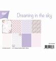 Joy! Crafts Papierset Dreaming in the Sky 6011/0596 per stuk