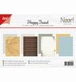 Joy! Crafts Papierset Happy Travel 6011/0593