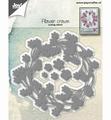 Joy Crafts Snijmal Bloemenkrans 6002/1168 per stuk
