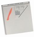 Nellie Snellen Scoring Board XL    NSCB002 per stuk