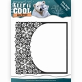 Amy Design Snijmal Keep it Cool - Cool Rounded FrameADD10159