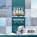 Amy Design Paper pack Keep it Cool ADPP10024