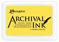 Ranger Archival Inkt Chrome Yellow AIP30591