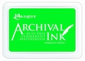 Ranger Archival Inkt Emerald Green AIP30447