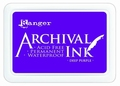 Ranger Archival Inkt Deep Purple AIP30430