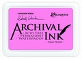 Ranger Archival Inkt Pink Peony Wendy Vecchi AID45649