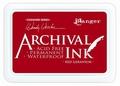 Ranger Archival Inkt Red Geranium Wendy Vecchi AID38993
