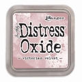 Distress Oxide Victorian Velvet TDO56300