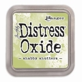 Distress Oxide Shabby Shutters TDO56201