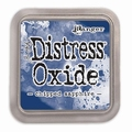 Distress Oxide Chipped Sapphire TDO55884
