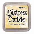 Distress Oxide Scattered Straw TDO56188