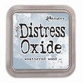 Distress Oxide Weathered Wood TDO56331