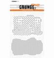 Studio Light Snijmal Grunge 150   STENCILSL150