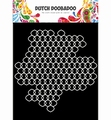 Dutch Doobadoo Dutch Mask Art Grid 470.715.614