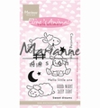 Marianne Design clear stamp Eline's Cute Animals SheepEC0175