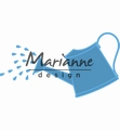 Marianne Design Creatables Watering Can LR0572