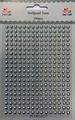 Dixi Craft Pareltjes Zilver 5 mm PEARL0157