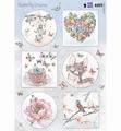Marianne Design Knipvel Els Butterfly Dreams EWK1267