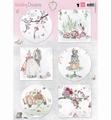 Marianne Design Knipvel Els Wedding Dreams EWK1266