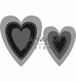 Marianne Design Craftables Nest Die Hearts CR1461
