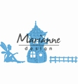 Marianne Design Creatables Fairy Tale House LR0580