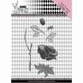 Yvonne Creations Die Petty Pierrot - Rose YCD10163