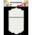 Dutch Doobadoo Dutch Card Art Ticket 470.713.700