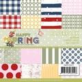 Precious Marieke Paperpack Happy Spring PMPP10022