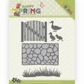 Precious Marieke Snijmal Happy Spring - Garden PM10149