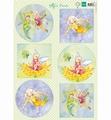 Marianne Design Knipvel - Hetty's Fairies HK1706