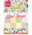 Marianne Design Pretty Papers Floral Delight PK9161