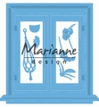 Marianne Design Creatables Tiny's Window LR0583