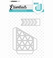 Studio Light Snijmal Essentials 144   STENCILSL144