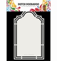 Dutch Doobadoo Dutch Shape Art Label 470.713.173