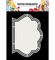 Dutch Doobadoo Dutch Shape Art Cloud 470.713.172