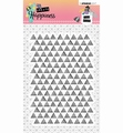 Studio Light Clear Stamp Create Happiness 348  STAMPCR348
