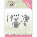 Amy Design Snijmal Spring is Here Garden Tools ADD10170