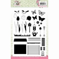 Amy Design Clear Stamp Spring is Here ADCS10057