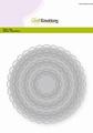 Craft Emotions Snijmal Big Nesting Die Cirkel 115633/0921