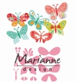 Marianne Design Collectables Eline's Butterflies COL1466