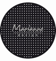 Marianne Design Craftables Cross Stitch Circle CR1465