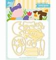 Joy Crafts Snijmal Jocelijne Hoppy 6002/1272