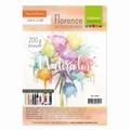 Vaessen Aquarelpapier Florence A4 Smooth 2911-3003
