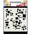 Dutch Doobadoo Dutch Mask Art Squares 470.715.615
