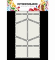 Dutch Doobadoo Dutch Card Art Fold Double Diamand470.713.705