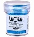 WOW Embossing Poeder Glitter Something Borrowed WS201R