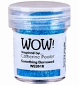 WOW Embossing Poeder Glitter Something Borrowed WS201R