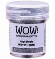 WOW Embossing Poeder Glitter High Heels WS191R