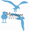 Marianne Design Creatables Tiny's Sea Gulls LR0595